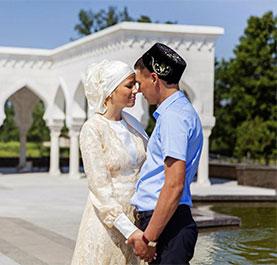 Татарские свадьбы