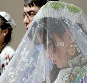 Таджикские свадьбы