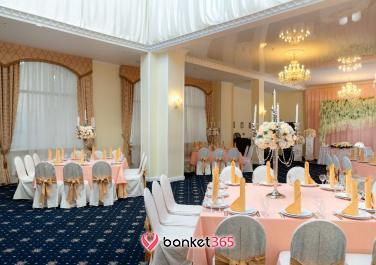 Шпана - банкетный зал, семейное кафе